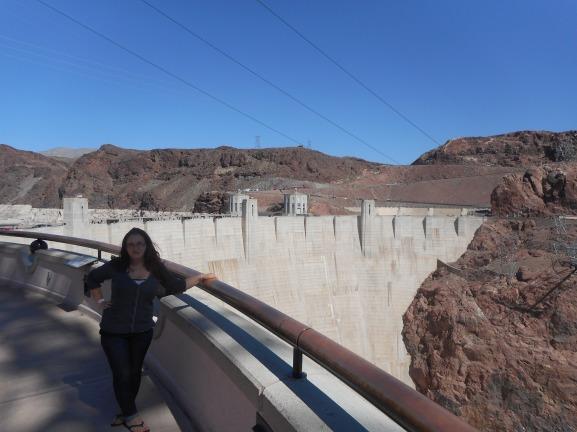 Damn, that's a big Dam.